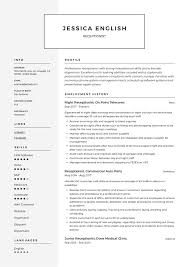 Receptionist Resume Example & Writing Guide | 12 Samples ... Receptionist Resume Examples Skills Job Description Tips Sample Pdf Valid Cover Letter For Template Where To Print Front Desk Archaicawful Medical Samples For And Free Forical Reference Velvet Jobs