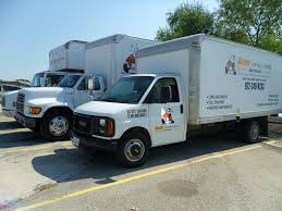 Rescue Moving Servicess Photo
