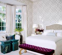 Modern Chic Bedroom Decorating Ideas