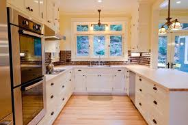 Lovely Cabinet Hardware Portland Shaker With Traditional Dining Room Chairs Kitchen And Custom