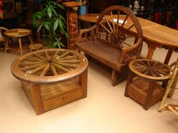 Image Of Handmade Rustic Furniture