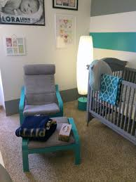 Poang Chair Cover Diy by Expedit Kallax Malm Hybrid For Remodeled Nursery Ikea Hackers
