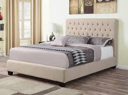 the upholstered bed jerome s furniture