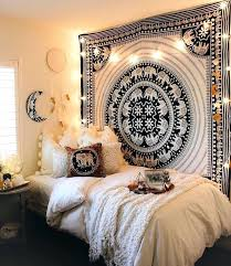 How To Make Your Room Bohemian Gypsy Vibes A O Photos And Videos Bedroom Decor