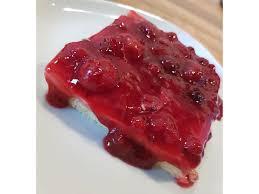 rote grütze kuchen vom großen ofenzauberer thermosternchen