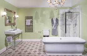 retro badezimmer traditional bathrooms