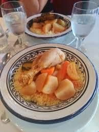 la maison du couscous couscous poulet couscous merguez picture of au rendez vous la
