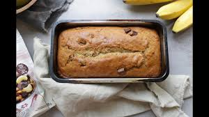 Bisquick Pumpkin Bread Easy by Banana Bread Youtube