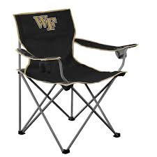 LOGO BRANDS MAVRIK PREMIUM CHAIR - WAKE Black Clemson Tigers Portable Folding Travel Table Ventura Seat Recliner Chair Buy Ncaa Realtree Camo Big Boy Game Time Teamcolored Canvas Officials Defend Policy After Praying Man Is Asked Oniva The Incredibles Sports Kids Bpack Beach Rawlings Changer Tailgate Tailgating Camping Pong Jarden Licensing Tlg8 Nfl Tennessee Titans Ebay