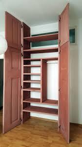 schlafzimmerschrank kleiderschrank selber bauen diy cabinet