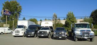 Rental Trucks For Seattle, WA | Del's Truck Rentals