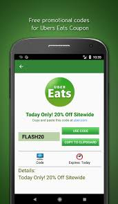 Free Uber Eats Coupon And Promo Code For Android - APK Download Ubereats Promo Code Use This Special Eatsfcgad 10 Uber Promo Code Malaysia Roberts Hawaii Tours Coupon Uber Eats Codes Offers Coupons 70 Off Nov 1718 Eats How To Order On Eats Apply Schedule Expired Ubereats 16 One Order With Best Ubereats Off Any Free Food From Add Youtube First Time Doordash Betting Codes Australia New For Existing Users December 2018 The Ultimate Guide Are Giving Away Coupons That Expired In January
