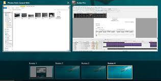 bureau virtuel lyon 3 besoin de s organiser sur windows 10 le bureau virtuel est la