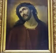 Famous Spanish Mural Artists by Ecce Homo Painting That Sparked A Thousand Memes Is Discovered