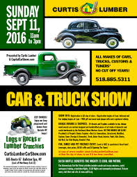 100 50 Cars And Trucks Curtis Lumber Car And Truck Show Ballston Spa New York Mustangs
