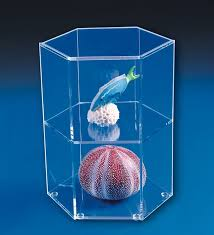 Curio Cases Glass Display Cabinets Collectors Case
