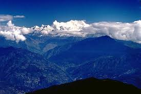 mountain ranges of himalayas nepal himalayas mountains asia britannica