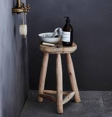 wirkungsvoll möbel aus altholz im badezimmer bild 10