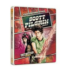 Characterized By Nostalgia: Scott Pilgrim | Fandomania Scott Pilgrim Vs The World Bluray Review Collider Pin By Igor Lima On Scott Pilgrim V The World Pinterest Sexbomb Hash Tags Deskgram Sex Bob Omb Garbage Truck Lyrics Extras Everybody Loves Douche Problem In Vs The Original Score Composed By Nigel Bobomb Truck Guitar Cover W Tabs Lyrics Youtube Amazoncom Funko Pop Movies Pilgram Envy Adams 08 Bobomb Ost Soundtrack Information Teatime With Pilgrim Psp Dbeatercom