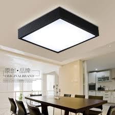 modern led ceiling lights bedroom living room plafoniere moderne
