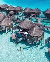 100 Constance Halaveli Maldives Tasteinhotels Beautiful Hotels Resorts Overwater Villas In