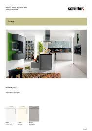 alle kataloge und technischen broschüren schüller