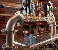 Perlick Stainless Beer Faucet by Glycol Cooling System Glycol Beer Line Chiller Glycol Unit For