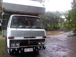 Wet Truck Plus Wet Earth Biochar Project| BiocharAustralia |