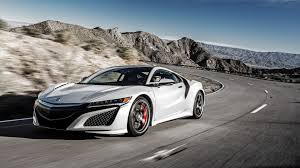 Best Supercar Honda Wallpaper Wallpaper
