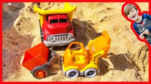 Construction Truck Videos For Children | Fronty's Trailer - YouTube Cstruction Trucks Toys For Children Tractor Dump Excavators Truck Videos Rc Trailer Truckmounted Concrete Pump K53h Cifa Spa Garbage L Crane Flatbed Bulldozer Launches Ferry Excavator Working Tunes 1 Full Video 36 Mins Of Truck Videos For Kids Vehicles Equipment The Kids Picture This Little Adorable Road Worker Rides His Tonka Toy Tow And Toddlers 5018 Bulldozers Vs Scrapers