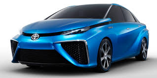 100 Fuel Cells For Trucks Toyota To Boost Investment In Hydrogen Fuel Cell Vehicles Energi News