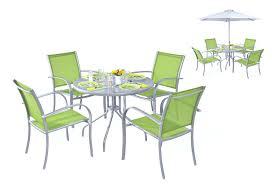 ensemble table chaise de jardin pas cher chaises de jardin soldes