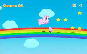 Download Pink Fluffy Unicorn For Android 20