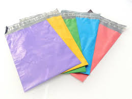 Decorative Flat Poly Mailers by 32 Best Poly Mailer Images On Pinterest Bags Envelopes And