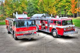 100 Fire Truck Pictures Pizza Company Food Cleveland OH