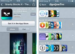 How to free apps from the App Store