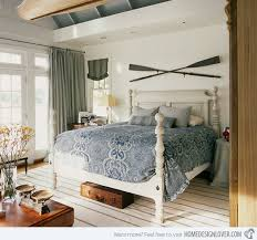 Sail With 15 Nautical Themed Bedrooms