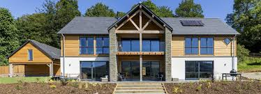 100 Scandinavian Design Houses Welcome To Fjordhus Suppliers Of Timber Framed Homes