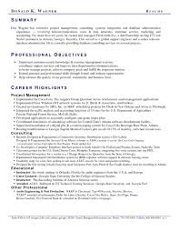 Resume Summary Statement Valid Professional 10 How To Write An