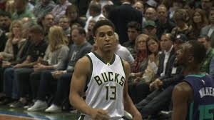 "He s been a leader "" Bucks rookie Malcolm Brogdon born to make a"