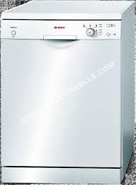lave vaisselle bosch sms40e32eu au meilleur prix
