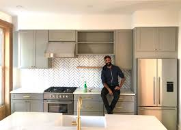 Open Kitchen Ideas Brownstone Boys Closed Kitchen Comeback Or Is An Open