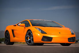 Lamborghini Gallardo LP560-4 Exotic Supercar Experience - Houston ...