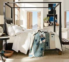Pottery Barn Master Bedroom by 88 Best Colors Of Summer Images On Pinterest Pottery Barn