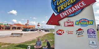 Well-known Eastern Iowa Truck Stop Will Get Bigger Cx Czar The Big Drive Amy Lombard Inside The Worlds Largest Truckstop Worlds Largest Truck Stop Do Be Interesting Trailer On The Freightliner Xl Classic At Iowa 80 Truckstop Worlds Biggest Truck Stop Youtube Uxplained Research Walcott Ia Get Out And Travel I80 Drone Photos For Yelp Wtf 100 Naked Words