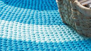 häkelmuster teppich häkeln anleitung zum nachmachen