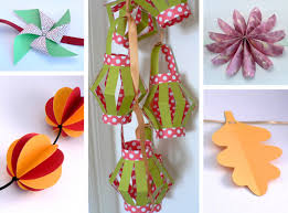Paper Chains And Garlands Projects Papercraft Ebook By June Gilbank