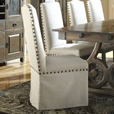 Upholstered Dining Chairs With Nailheads by Dining Chair Tribecca Home Flatiron Nailhead Upholstered Dining