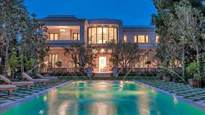 100 Hollywood Hills Houses Mansions Beverly Brentwood Malibu