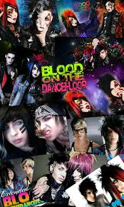 blood on the dance floor botdf pinterest blood dancing